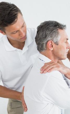 Ostéopathie troubles liés au foie