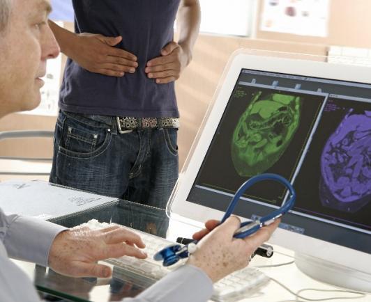 Ostéopathe, douleurs abdominales - Bruxelles