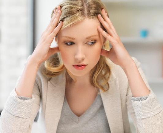 Ostéopathe pour soulager le stress - Jette