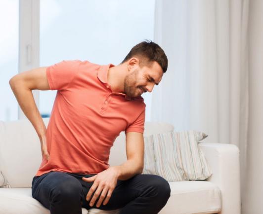 Mal de dos et ostéopathie - Jette