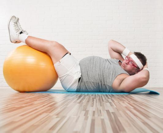 Ostéopathe problèmes de poids